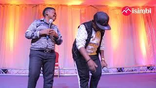 Video Ibyo Aki na Pawpaw bakoreye i Kigali byasekeje abantu MP3, 3GP, MP4, WEBM, AVI, FLV Februari 2019