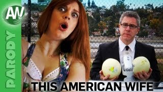 """""""This American Wife"""" host Eric Martin leads us on a quest for reply girls: who are they, why do the do what they do, and is that cleavage real or a camera trick?  From AWTV in Los Angeles, it's """"This American Wife.""""From the creators of the hilarious podcast """"This American Wife,"""" a popular parody of """"This American Life,"""" comes a hilarious parody of the Showtime series of the same name.  Each week the TAW team shines a spotlight on something annoying, amusing, and American in pop culture.  This week: public radio pledge drives.  They're long, they're tedious, and they occasionally involve Robert Siegel naming a cocktail.For the podcast version of the series, visit http://www.thisamericanwifepodcast.comWritten, Directed & Produced by Eric MartinStory by Eric Martin, Jen Goldberg, Paul Jay, Alison Agosti & Dave HorwitzMusic by Christopher HoagStarring Rachel Bloom, Ruby Leigh Young, Matthew Mercer, Drake Nienow, Rose Cricchio, Natalie De Savia, Dave Horwitz, Lauren McGuire, Eric MartinWith Jim Byrnes, Julia Lees-Smith, Mary Carrig, John MulhallCamera Eric Martin, Jon D'AvolioSpecial Thanks Ben Wallace, Raiya Corsiglia, John Mulhall, Zach Mathers, Ned HepburnExecutive Producers Tom Hoffman, Matt Johnson"""