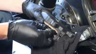9. How to Replace Install Inspect Brake Pads on Harley Davidson | Guide & Instructions