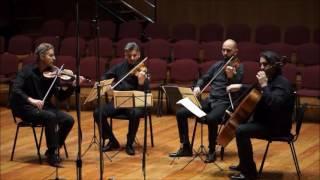 Quartetto di Cremona - Esecuzione integrale dei Quartetti di Mozart - I