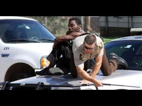 Cops Funniest Wildest Moments - Compilation 6 (HD)