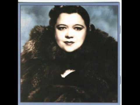 Tekst piosenki Mildred Bailey - Says My Heart po polsku