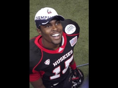 Jimmie Ward 2012 Highlights video.