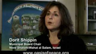 Neve Shalom Israel  city photo : Short presentation of Neve Shalom/Wahat al-Salam, the Oasis of Peace