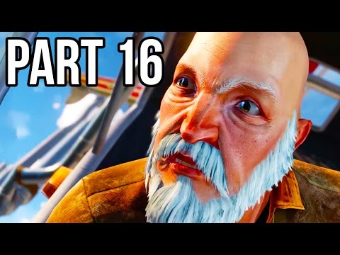 16 - Sunset Overdrive Walkthrough Part 1 - Sunset Overdrive Gameplay Part 1 - Sunset Overdrive Part 1 Gameplay!! Join me as we explore Sunset Overdrive Campaign Part 1 on Xbox One!! The Opening...