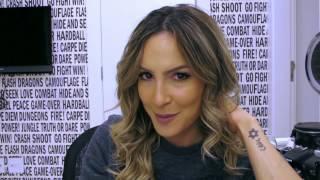 Claudia Leitte no Arena Brasil 13/12/2014