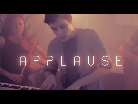 Applause (Lady Gaga) - Sam Tsui Cover | Sam Tsui
