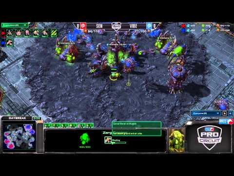 sen - SUBSCRIBE TO OfficialMLGSC2 FOR DAILY PRO GAMING: http://www.youtube.com/subscription_center?add_user=OfficialMLGSC2 Click here to watch the rest of the seri...