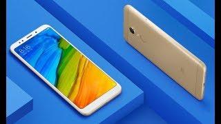 Xiaomi Redmi 5 2/16 Global Rom Все что нужно для счастья))))