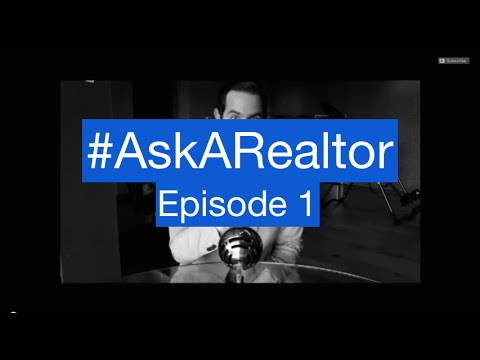 Ask A Realtor Episode 1: San Diego Condo Litigation and Zillow Zestimate