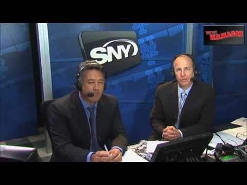 Video: W.B. Mason Post Game Extra - Wednesday 05/08/13
