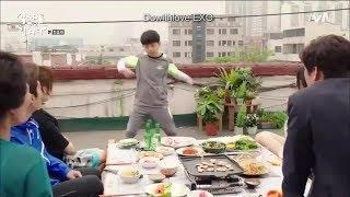 Download Video PART 3/3 ~Find EXO in Korean Drama~ [엑소 x 드라마] MP3 3GP MP4