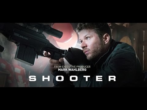 Shooter Season One Finale - Ryan Phillippe Interview (USA Networks)
