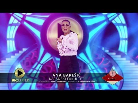 Ana Baresic - Kafanski fakultet