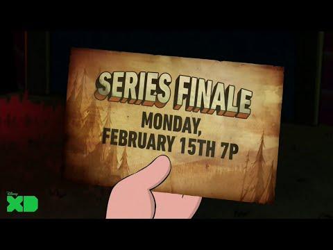 Gravity Falls 2.20 Preview