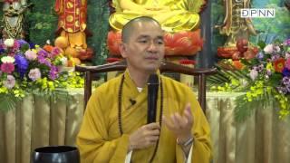 Vấn đáp Phật pháp - ĐĐ. Thích Thiện Xuân