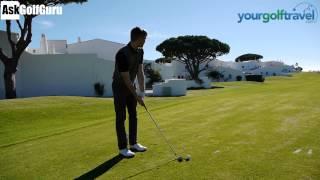 Vale Do Lobo Portugal  city images : Vale Do Lobo Royal Golf Course
