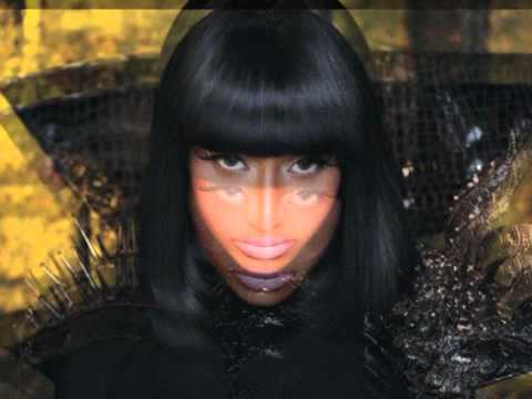 Nicki Minaj - Death Of These Bitches (DISS) 3D Na'Tee Ebony Eyez BabsBunny & Lil Kim New 2012