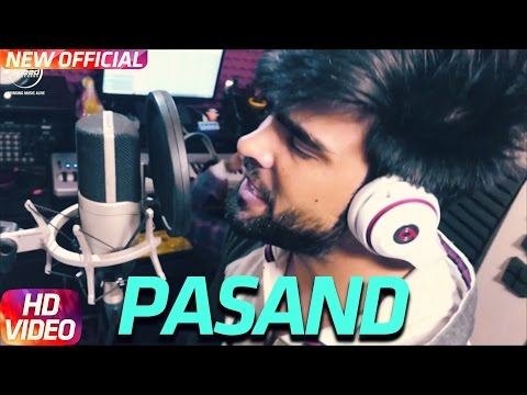 Pasand (full Song) | Armaan Bedil & Inder Chahal | Latest Punjabi Song 2017 | Speed Records