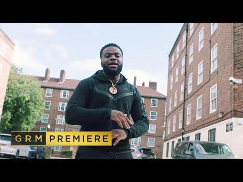 Blanco – Anakin [Music Video] | GRM Daily