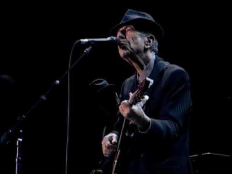 Tekst piosenki Leonard Cohen - Better po polsku
