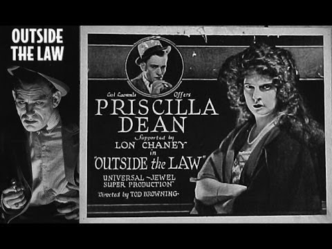Outside The Law (1920)
