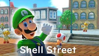 Video Super Mario Party Challenge Road ◆ Luigi Shell Street Part 1 Master #8 MP3, 3GP, MP4, WEBM, AVI, FLV Februari 2019