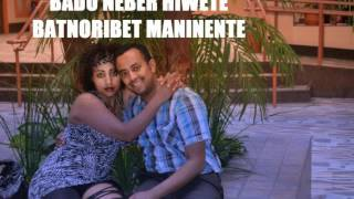 Bado Neber Hiwete Remix Haile Roots Exclusively At Habeshazefen.com