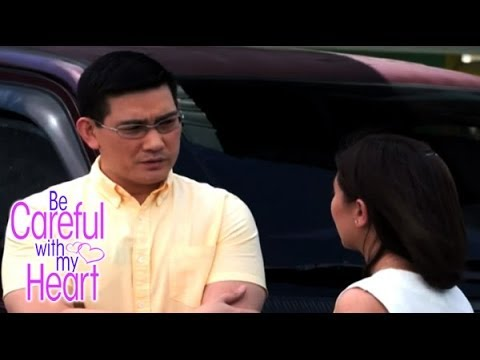 BE CAREFUL WITH MY HEART Friday March 7, 2014 Teaser