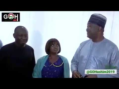 Nigeria Election 2019: Nigeria Needs a N4-Trillion Economy to Conquer Poverty   Naij.com TV