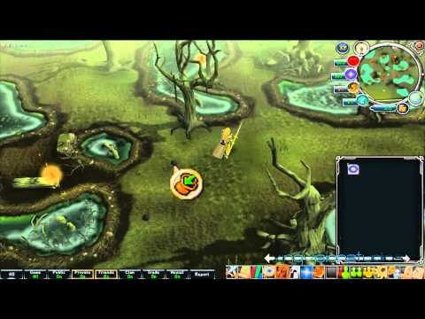 how to collect swamp tar in runescape