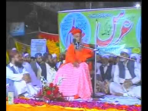 Moulana Hashmi Miyan--Kullu Nafsin ZaeeqatulMaut