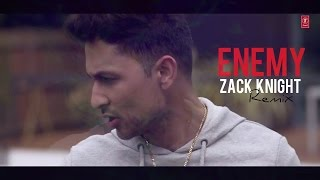 Zack Knight - Enemy (Breath Remix)