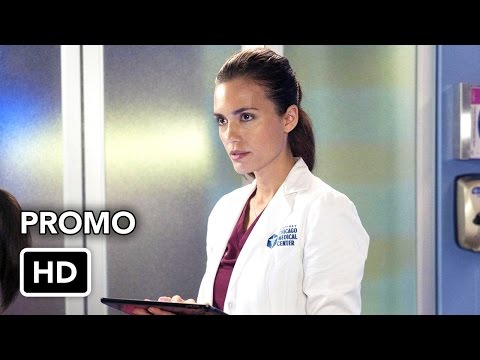 Chicago Med 2.05 Preview