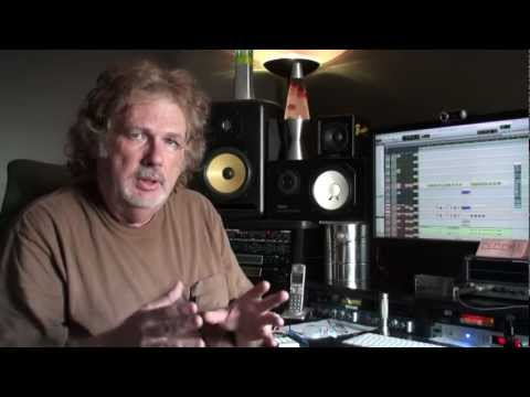 Into The Lair #50 – Mixing Pro Lead Vocal Tracks