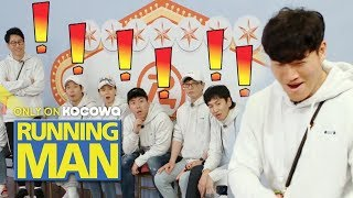 Video Did Jong Kook Succeed Again?! [Running Man Ep 440] MP3, 3GP, MP4, WEBM, AVI, FLV Juni 2019