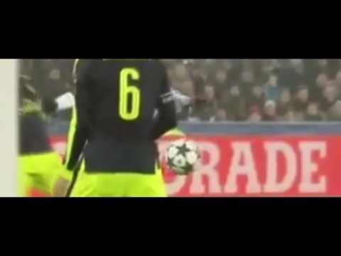 Basel vs Arsenal 1-4  Goals Highlight  06/12/2016