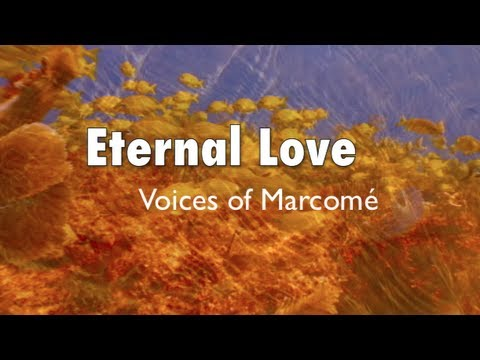 Relaxing Music Meditation – Prayer Chant by singer Marcome