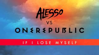 Video Alesso Vs OneRepublic - If I Lose Myself (Alesso Remix) MP3, 3GP, MP4, WEBM, AVI, FLV Maret 2018