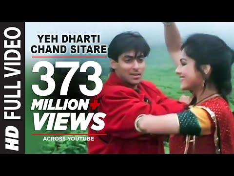 Download Yeh Dharti Chand Sitare Full HD Song | Kurbaan | Salman Khan, Ayesha Jhulka HD Mp4 3GP Video and MP3