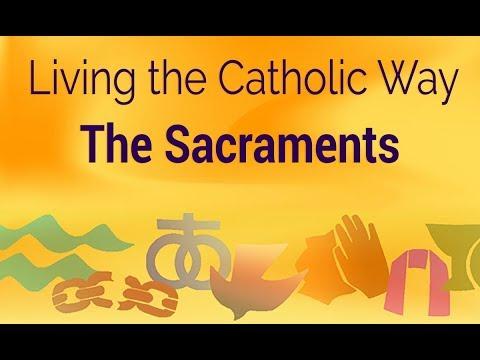 The Sacraments HD