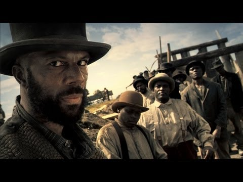 Elam Ferguson: Inside Hell on Wheels