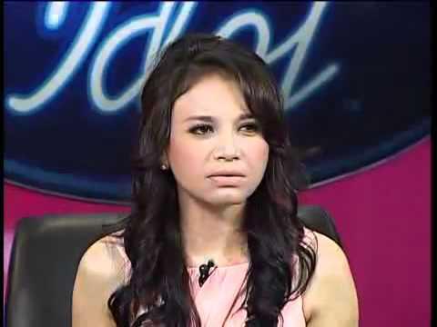 Ada Penampakkan di Indonesia Idol 2010
