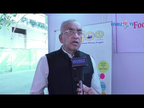 , Gowra srinivas-Food Processing Industry Conclave