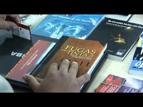 Agentes literarios internacionales buscan nuevos escritores y editoriales en Colombia
