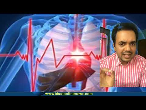(२०-४० वर्षका युवाहरुमा मुटुरोगको जोखिम कम गर्ने ५ टिप्स, Dr.Om Murti Anil - Duration: 12 minutes.)
