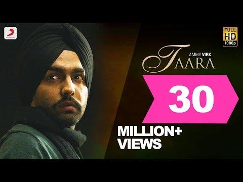 Ammy Virk - Taara | Album - Shayar | Latest Punjabi Song 2015