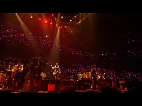水樹奈々『Ladyspiker』(NANA MIZUKI LIVE THEATER 2015 -ACOUSTIC- in さいたまスーパーアリーナ)