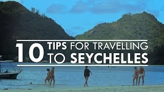 AJAY JAIN Planning a trip to the Seychelles? Here are 10 tips that may come in handy: #1 Getting There Located in the Indian...