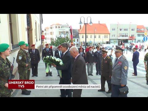 TVS: Uherský Brod 4. 5. 2019